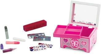 Melissa & Doug Jewellery Box Kit
