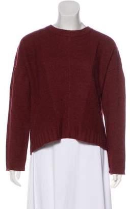 Rails Wool & Cashmere-Blend Knit Sweater w/ Tags