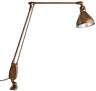 Rejuvenation Surface-Mounted Drafting Lamp by Dazor