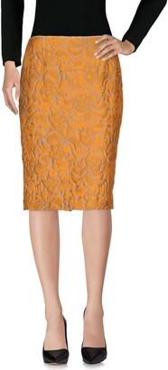Prada Knee length skirts - Item 35326224GK