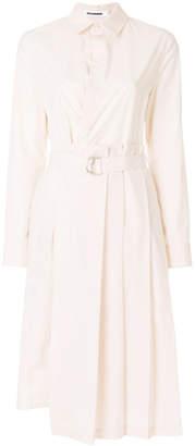 Jil Sander Emulation dress