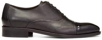 Donald J Pliner VALERICO, Grain and Calf Leather Oxford