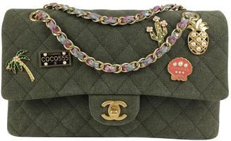 Timeless cloth handbag