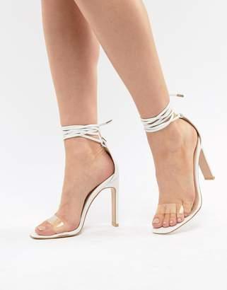 49a43025113d Public Desire Strap Sandals For Women - ShopStyle UK