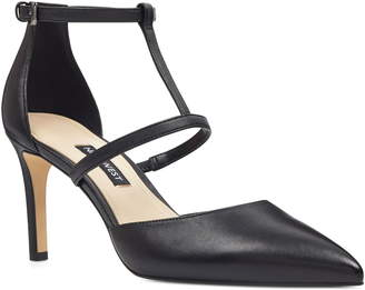 Nine West Cintia Ankle Strap Pump