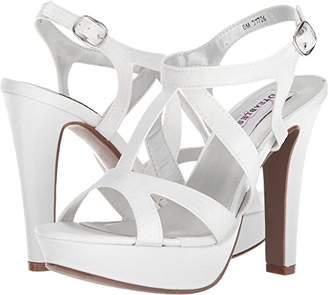 Dyeables Women's Queenie Heeled Sandal