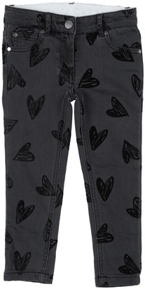 Stella McCartney Denim pants - Item 42763214HX