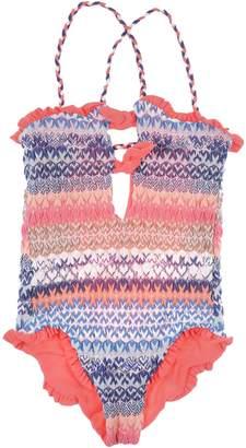 Missoni MARE One-piece swimsuits - Item 47226103NQ