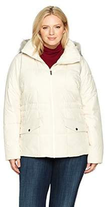 Columbia Women's Lone Creek Plus Size Jacket
