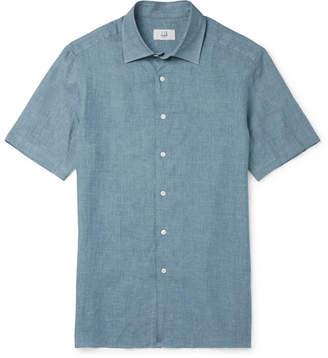 Dunhill Linen Shirt