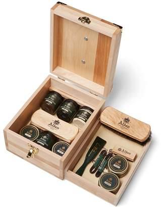 Alden Shoe Company Valet Kit