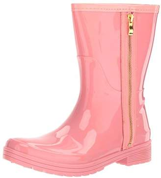 Unlisted Women's Zip Rain Boot