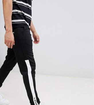 G Star G-Star Rodis block sweat pant in black