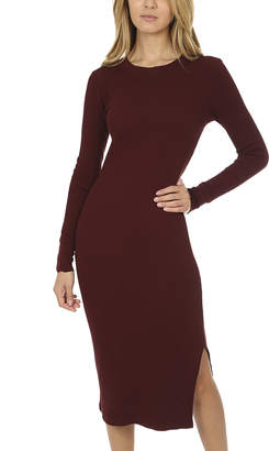Cotton Citizen Midi Dress