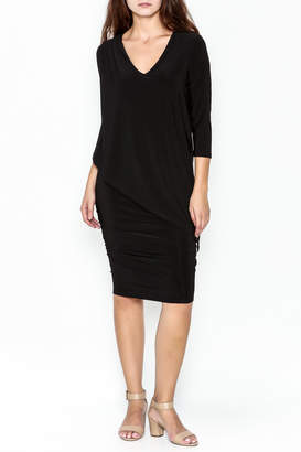 Talk of the Walk Sleeve Miracle Dress