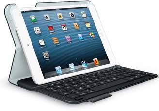 Logitech Ultrathin iPad mini Folio Case with Integrated Keyboard