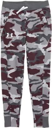 Under Armour Rival ColdGear® Camo Print Jogger Pants