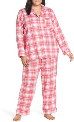 UGG Raven Plaid Pajamas