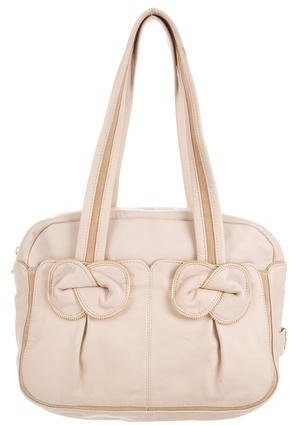 See by Chloé Marti Zipper Bow Bag