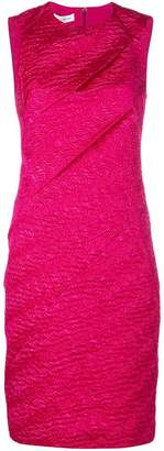 Narciso Rodriguez sleeveless fitted dress
