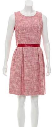 Paule Ka Tweed Mini Dress w/ Tags