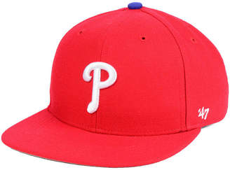 '47 Boys' Philadelphia Phillies Basic Snapback Cap