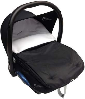 Maxi-Cosi For Your Little One Car Seat Footmuff/Cosy Toes Compatible with Cabrio Off White