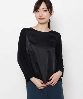 modify (モディファイ) - Modify 異素材デザインシャツ