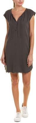 Splendid Drop-Shoulder Shift Dress