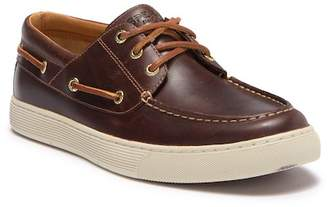 Sperry Gold Cup Sport Casual Leather Sneaker