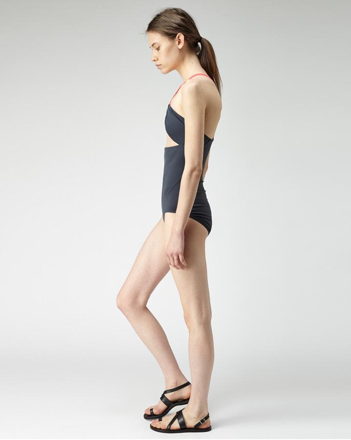 Zero Maria Cornejo aviva swimsuit