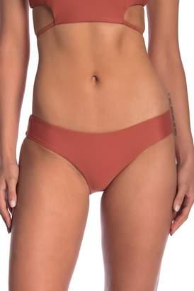 Arrow & Eve Mazie Reversible Bikini Bottoms