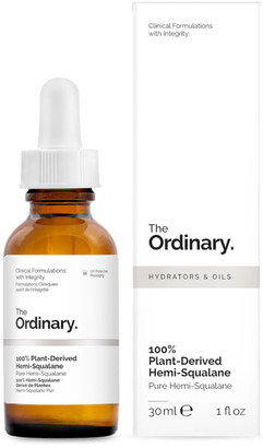 The Ordinary 100% Plant-Derived Hemi-Squalane 30ml