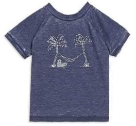 Splendid Toddler's& Little Boy's Screen Print T-Shirt
