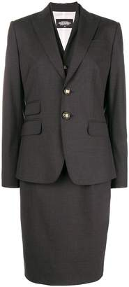 DSQUARED2 classic dress suit