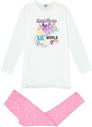 My Little Pony 2-Piece Pyjamas, 2-8 Years