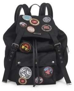 Saint Laurent Noe Backpack