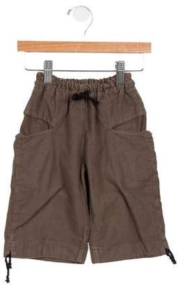 Album di Famiglia Boys' Two Pocket Knit Pants