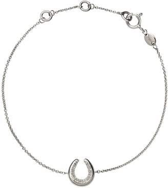 Links of London Ascot Horseshoe Bracelet