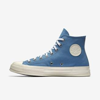 Converse Chuck 70 Stripe Chambray High Top Unisex Shoe