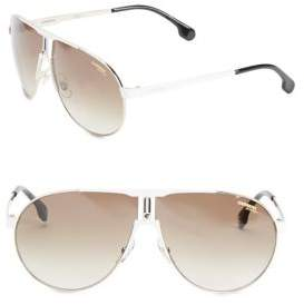 Carrera Stainless Steel Aviator