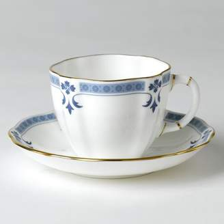 "Bloomingdale's Royal Crown Derby ""Grenville"" Tea Cup"