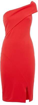 Ted Baker Areena One Shoulder Dress