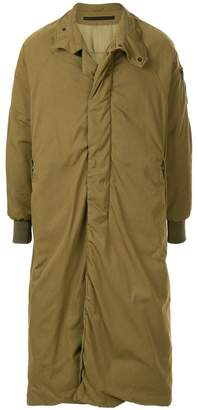 Julius padded jacket