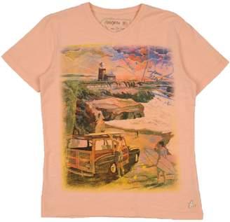 Spitfire T-shirts - Item 37946592JE