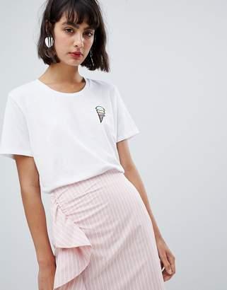 InWear Sera Ice Cream T-Shirt