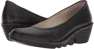 Fly London Pump Women's Wedge Shoes