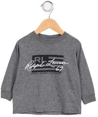 Ralph Lauren Boys' Graphic Print Shirt