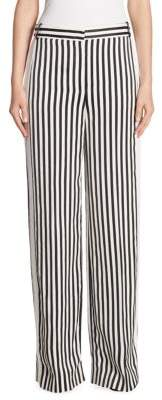 Victoria Beckham Victoria, Relaxed Striped Pants