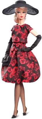 Barbie Fashion Model Elegant Rose Cocktail Dress Doll